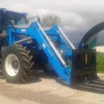Traktör kepçe traktör ön kepçe ön yükleyici kepçe imalatı ödemiş izmir
