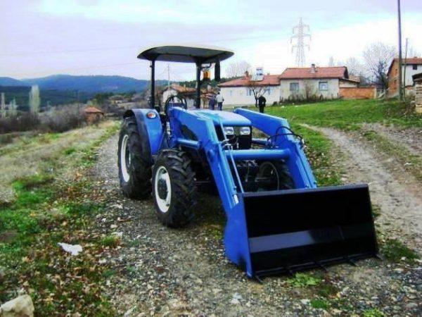 Traktör kepçe traktör önkepçe ön yükleyici kepçe imalatı ödemiş izmir