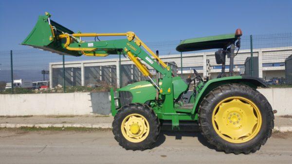 traktör ön yükleyici kepçe (2)