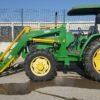 traktör ön yükleyici kepçe (7)