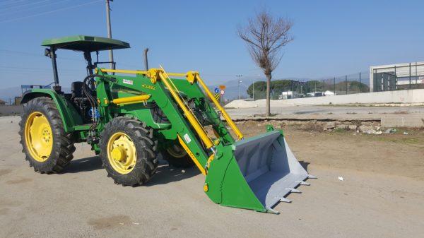 traktör kepçe imalatı traktör ön kepçe traktör ön yükleyici kepçe ödemiş izmir